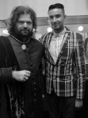 IK Collection - Hans Raj Hans